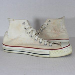 Vintage Converse Made In USA Chuck Taylor F480